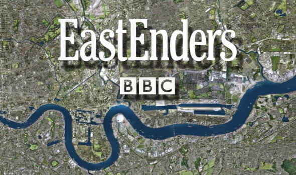 EastEnders actor forced to cancel filming following brutal attack