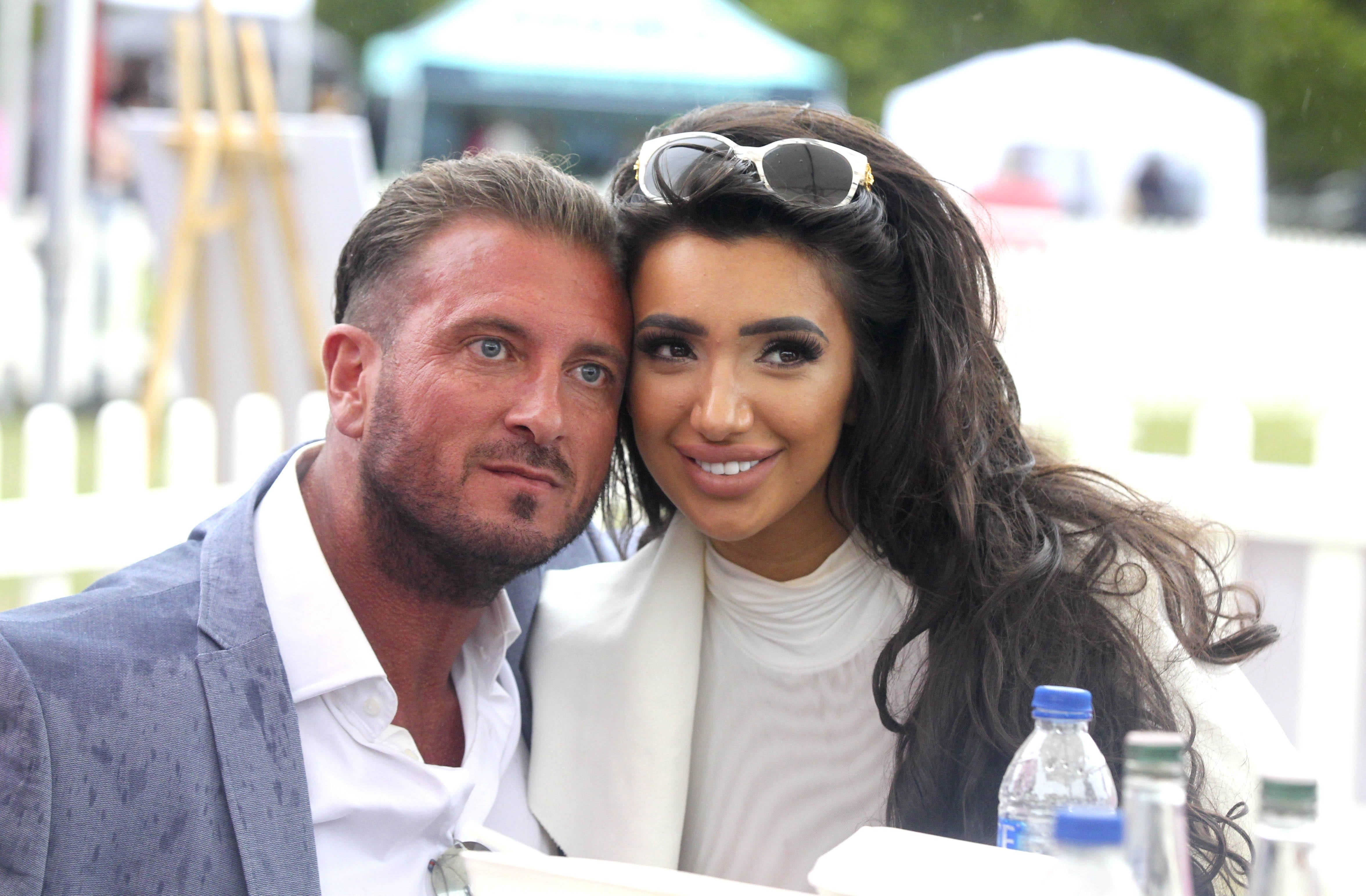 Picture Shows: Jason Burrill, Chloe Khan September 03, 2016 Chloe Khan from Celebrity Big Brother and Jason Burrill, Winner of Big Brother 2016, are seen together at the PupAid event in Primrose Hill in London, England, UK. Afterwards the pair were spotted at a restaurant in London. Non-Exclusive WORLDWIDE RIGHTS Pictures by : FameFlynet UK © 2016 Tel : +44 (0)20 3551 5049 Email : info@fameflynet.uk.com