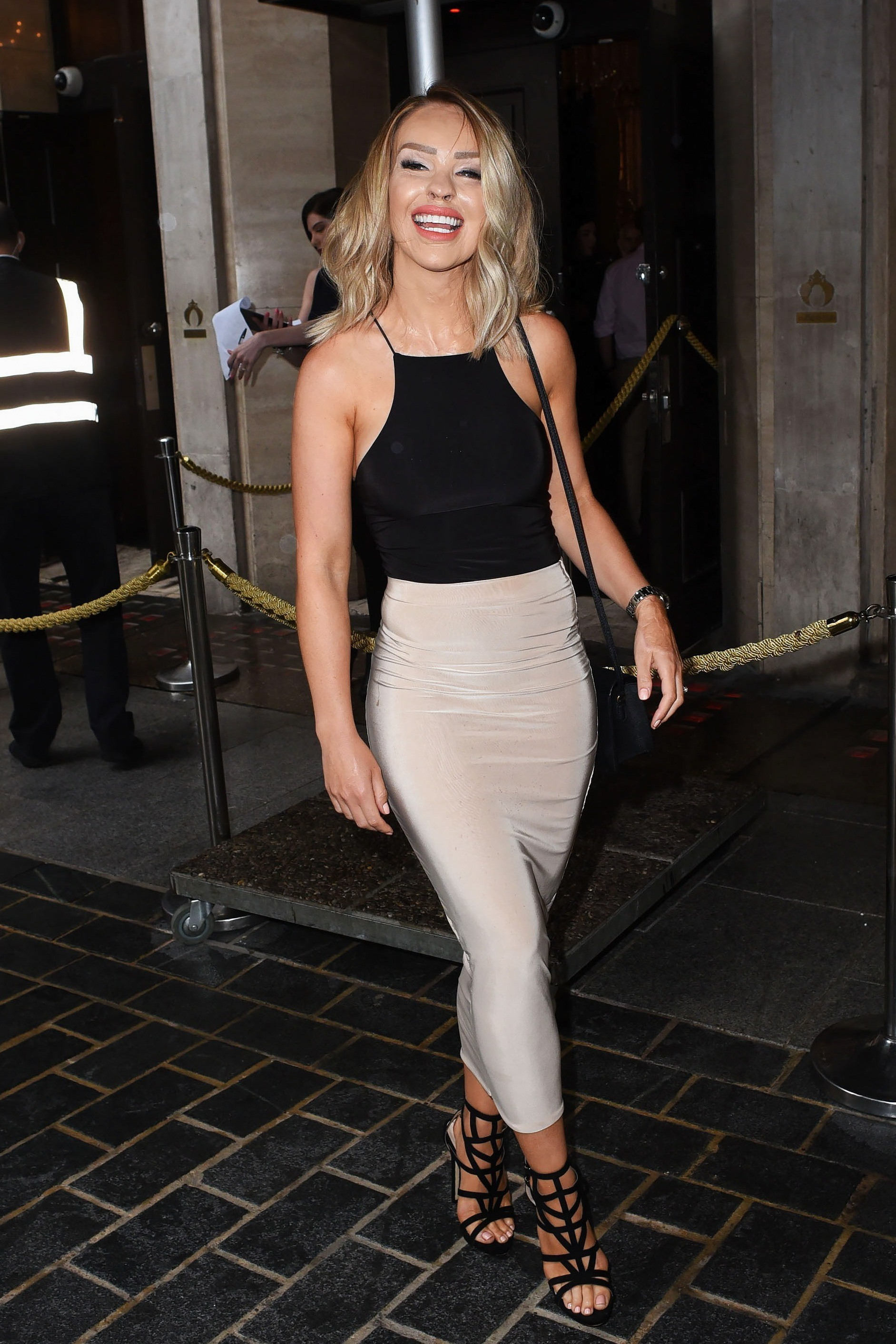 Picture Shows: Katie Piper July 28, 2016 Celebrities attend the London Lifestyle Awards shortlist announcement and book launch party held in London, England. Non Exclusive WORLDWIDE RIGHTS Pictures by : FameFlynet UK © 2016 Tel : +44 (0)20 3551 5049 Email : info@fameflynet.uk.com