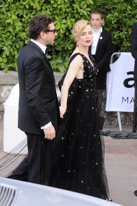 Picture Shows: Melissa George May 21, 2015 Celebrities attend amfAR's 22nd Cinema Against AIDS Gala, presented by Bold Films and Harry Winston at Hotel du Cap-Eden-Roc in Cap d'Antibes, France. ***NO POLAND*** Non-Exclusive WORLDWIDE RIGHTS Pictures by : FameFlynet UK © 2015 Tel : +44 (0)20 3551 5049 Email : info@fameflynet.uk.com