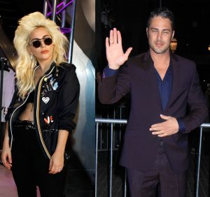 Picture Shows: Lady Gaga, Taylor Kinney **STOCK** July 19, 2016 Couple Lady Gaga and Taylor Kinney have ended their 5 year relationship earlier and will not be getting married. The couple split earlier this month but it was confirmed on July 19, 2016. Here are file photos of the couple during their relationship together. Non Exclusive UK RIGHTS ONLY Pictures by : FameFlynet UK © 2016 Tel : +44 (0)20 3551 5049 Email : info@fameflynet.uk.com