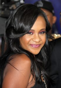 FAMEFLYNET - STOCK: Bobbi Kristina Brown Passes Away After Six Months In A Coma