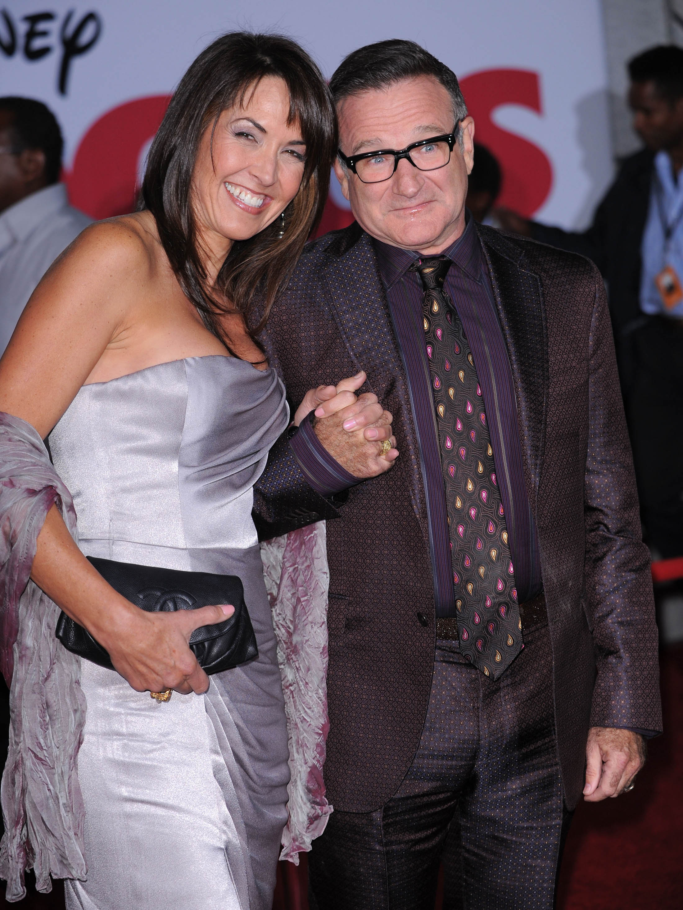 robin williams was losing his mind and was aware of it widow her essay is aimed at doctors so they can learn more about lbd through her intimate experience facing its effects it affects 1 5 million americans