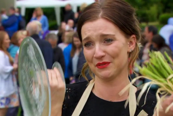 West on the Week: Why GBBO winner Candice needs to go away