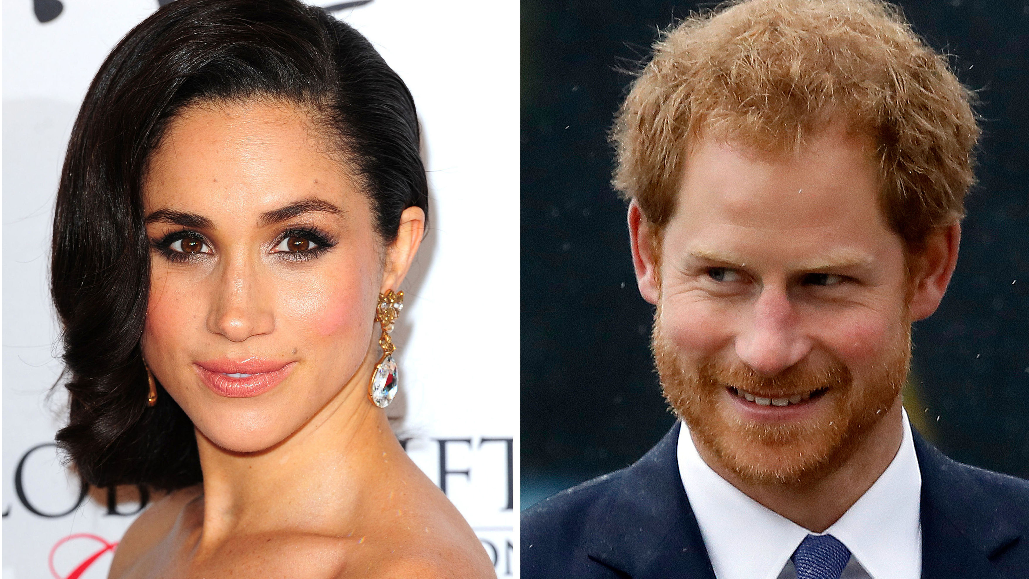 Inside Prince Harry's grand plan to make Meghan Markle his Princess