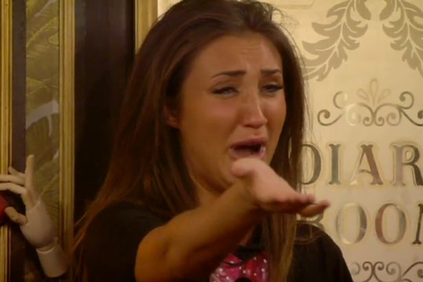 Celebrity Big Brother fans lose it on Twitter as Kim ...