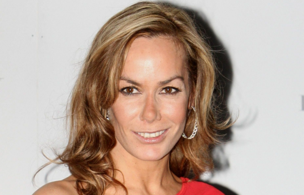 Tara Palmer-Tomkinson found dead at London flat