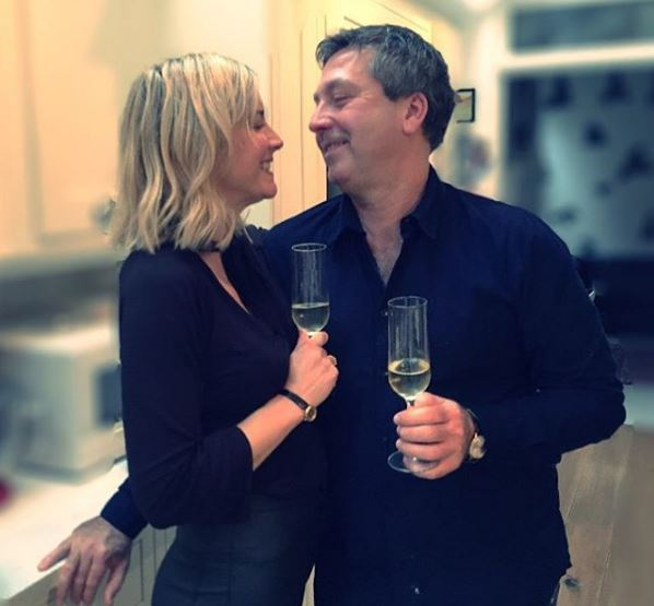 Masterchef's John Torode left 'bruised' after being hospitalised in London