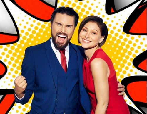 Is this the craziest Celebrity Big Brother line-up ever?!