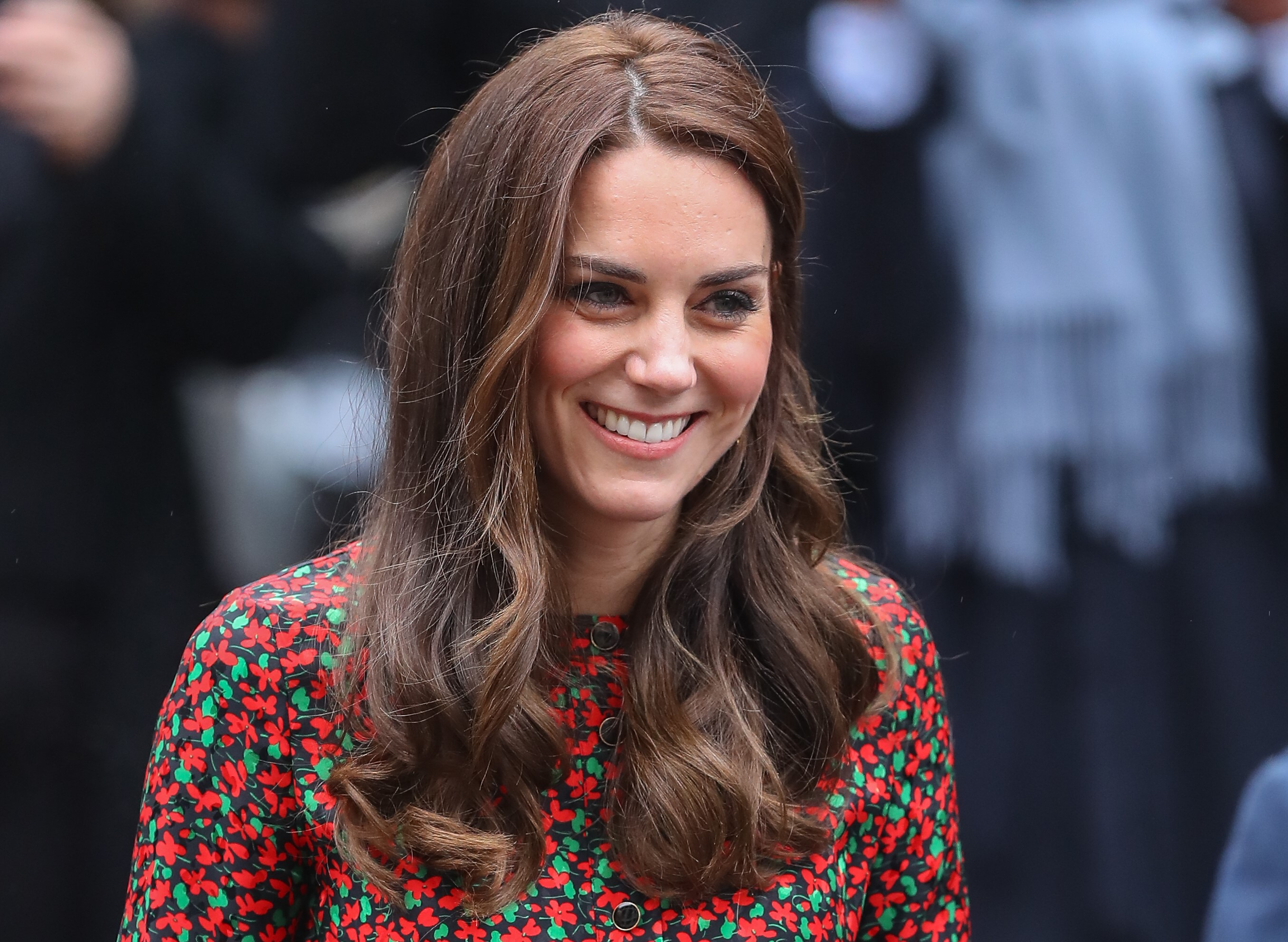 Inside the Duchess of Cambridge's 35th birthday celebrations today