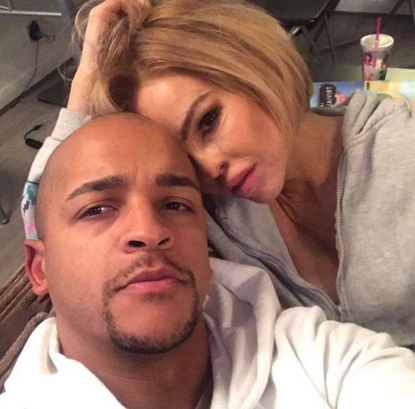 Katie Piper Confesses I Tricked Someone Into Marrying Me