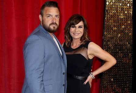Emmerdale's Lucy Pargeter reveals sex of her twins!