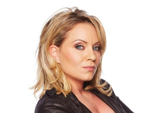 Rita Simons BLASTS EastEnders for blaming Roxy for Ronnie's death