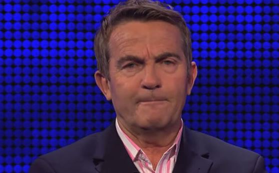 Bradley Walsh almost disqualifies Chaser over breaking game rules