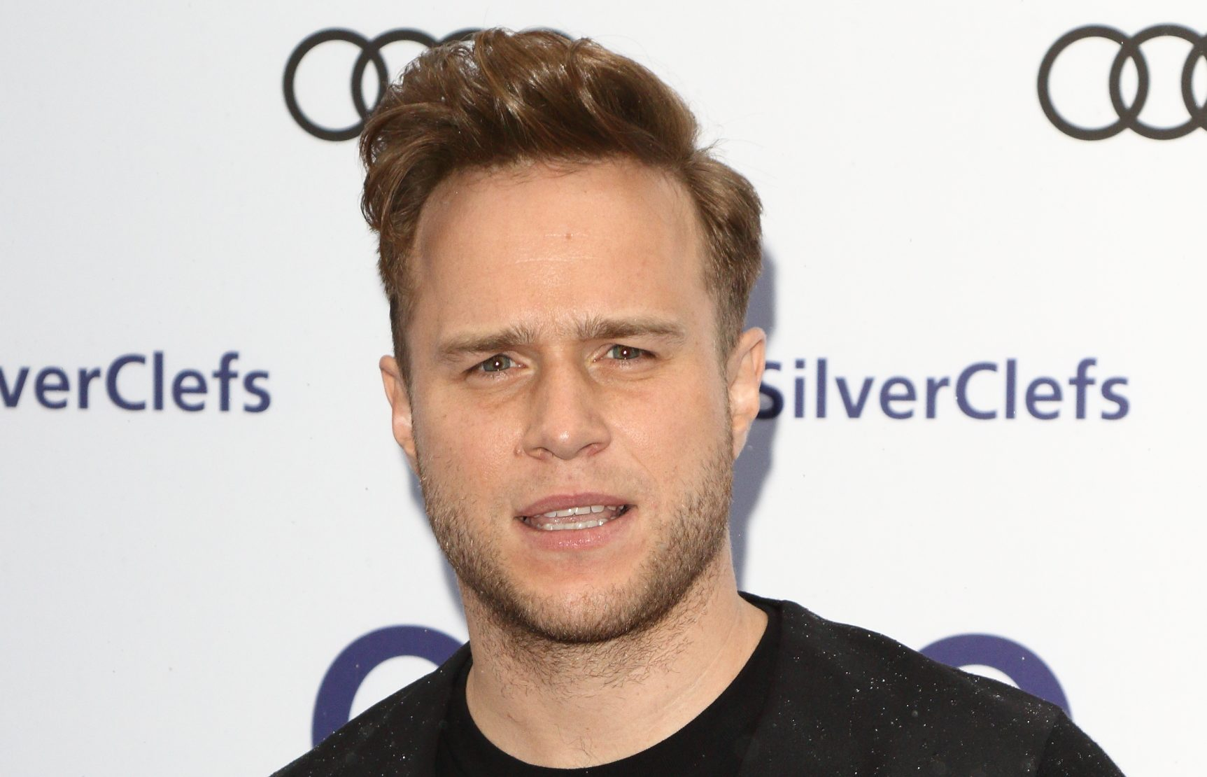 Olly Murs addresses rumoured feud with Simon Cowell over his new Voice role