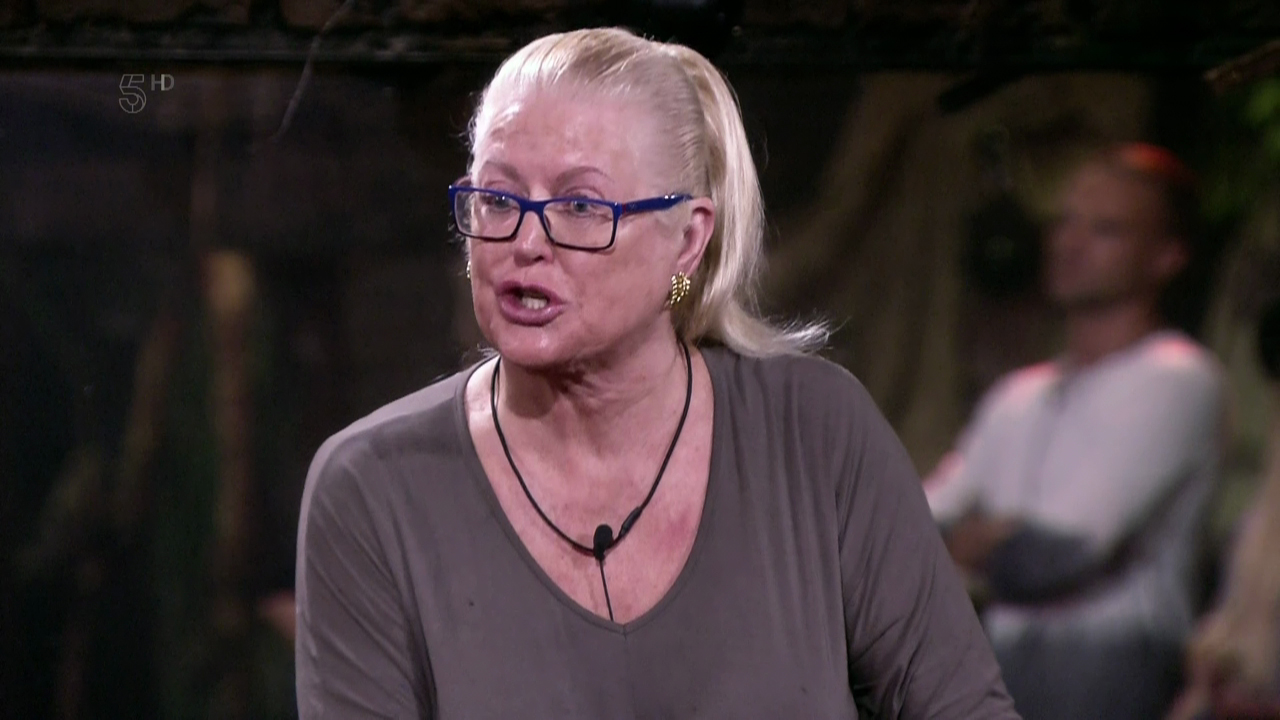 CBB: Kim Woodburn SEPARATED from housemates after she loses it