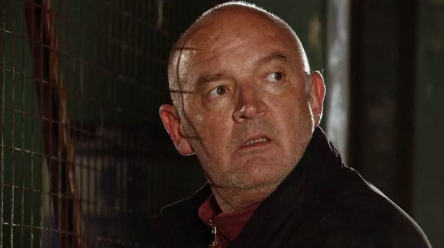 Coronation Street: Is Phelan dying?