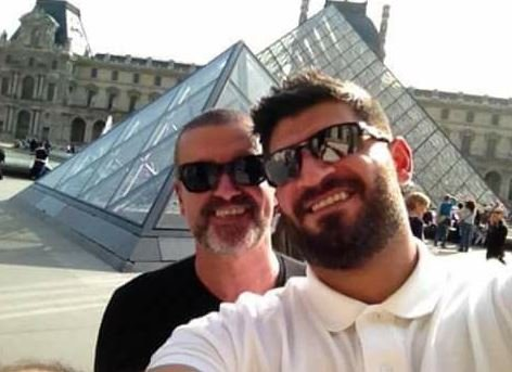 George Michael's partner Fadi Fawaz faces first Christmas without the singer