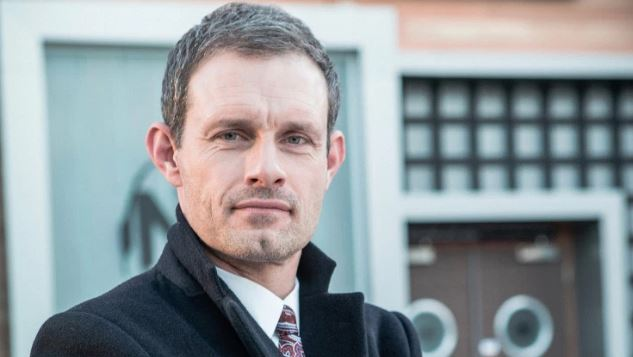 Nick Tilsley actor Ben Price spotted with Corrie pals ahead of Weatherfield return
