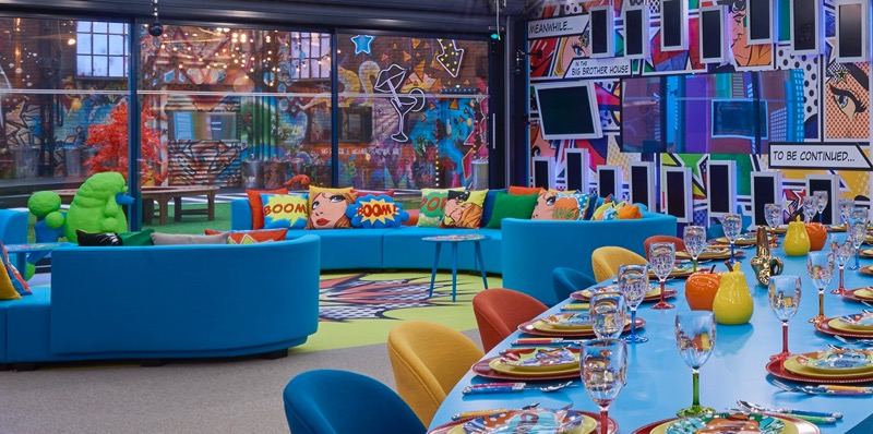 Desperate CBB producers offer £1million to reality star