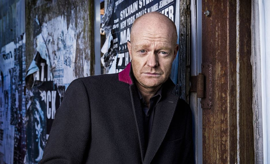 EastEnders boss reveals the truth behind Max Branning's revenge