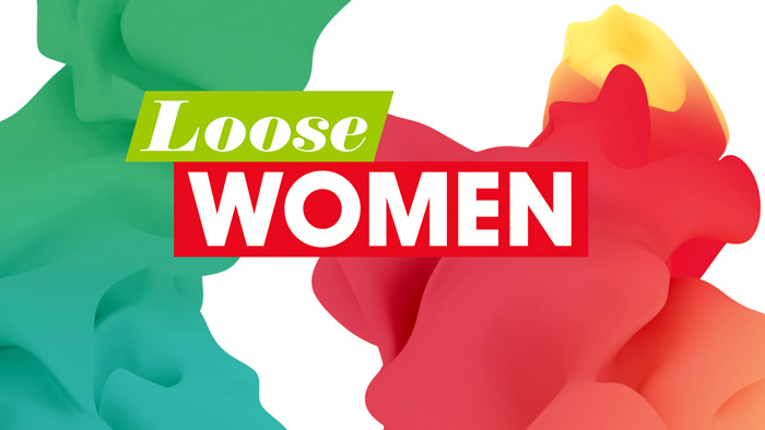 Loose Women gets a shake-up after a week off