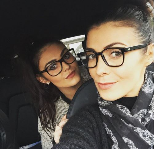 Kym Marsh says her children saved her after losing baby Archie