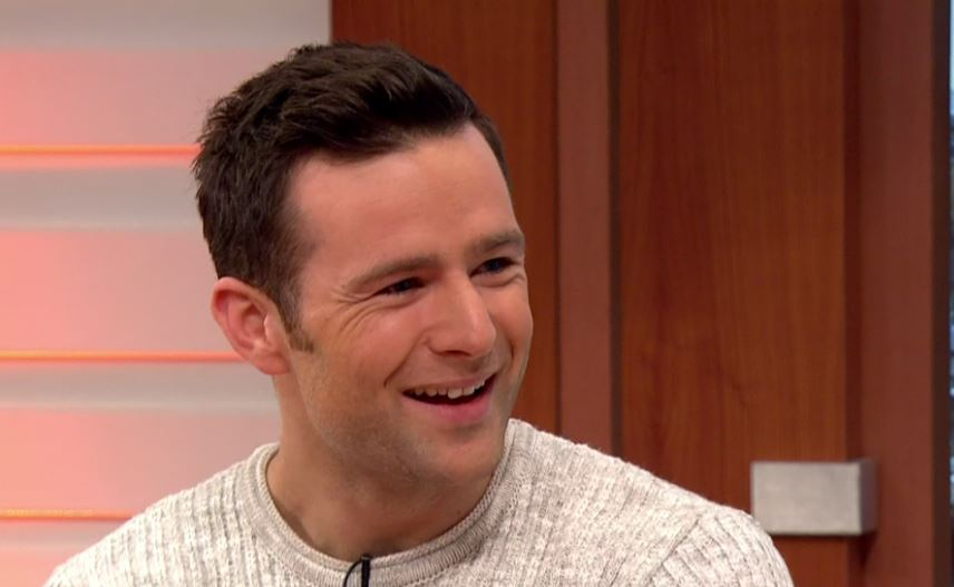 McFly's Harry Judd shares cute video of baby daughter's first word!