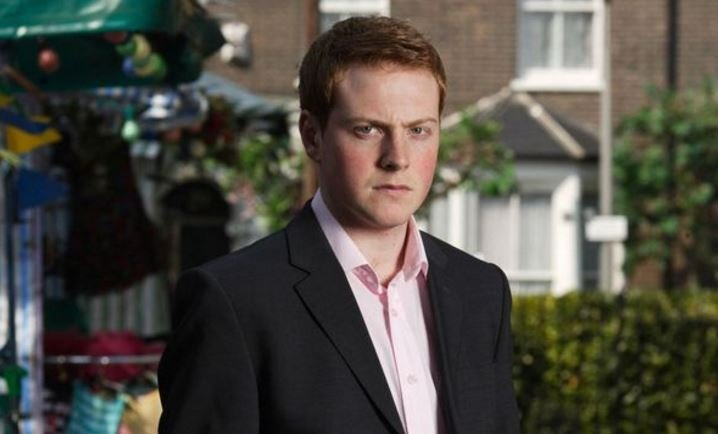 Check what Bradley Branning actor Charlie Clements looks like now!