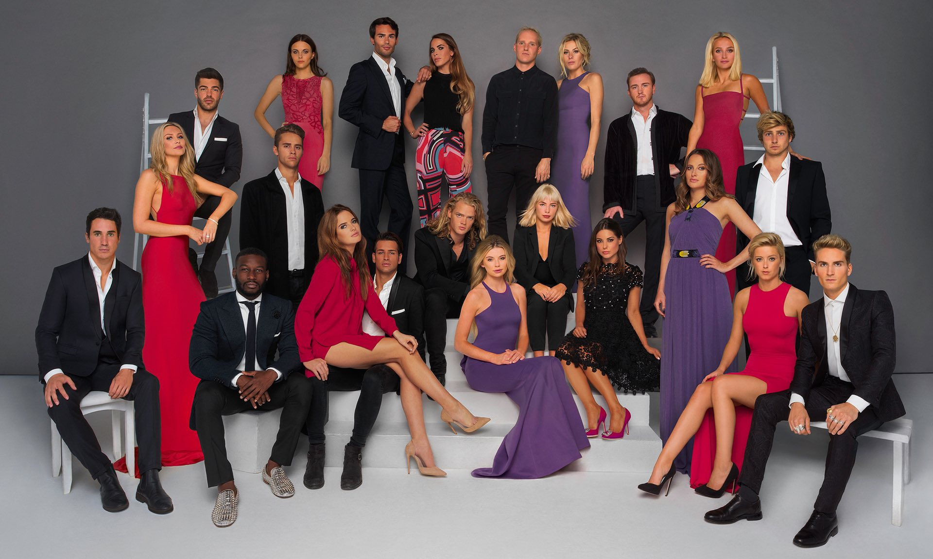 Made In Chelsea fave taking a break to protect 'mental state'