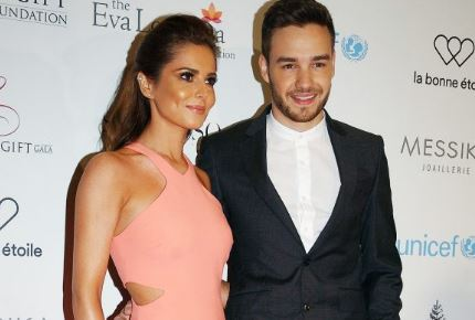 Liam Payne reveals he is NOT planning to marry Cheryl any time soon