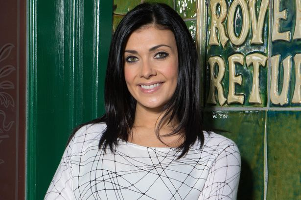 Coronation Street SPOILER: Michelle to cheat on Robert with ex?