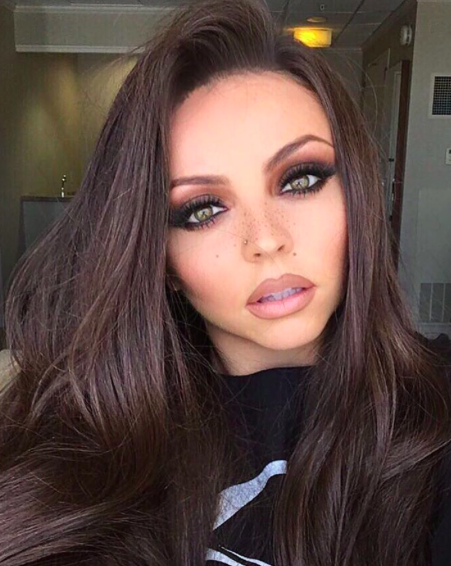 Does this mean Jesy Nelson and new boyfriend Chris Clark have split?
