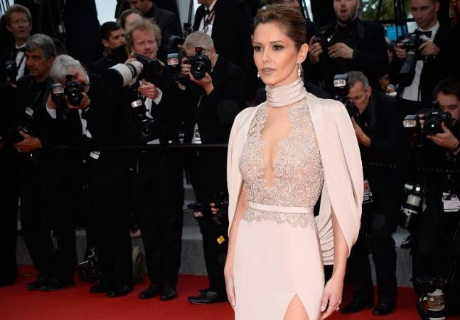 L'Oreal confirms whether or not Cheryl will attend Cannes