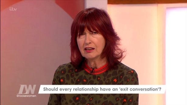 "Janet Street-Porter called a ""sociopath"" after shocking admission"