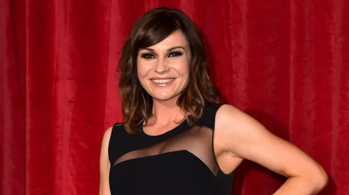 Emmerdale's Lucy Pargeter has given birth to her twins