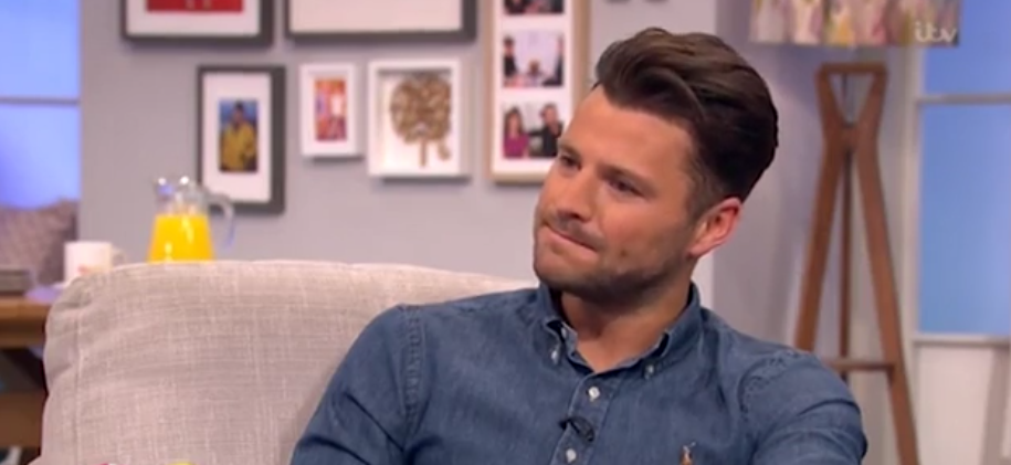 Mark Wright says marriage will work despite months of separation