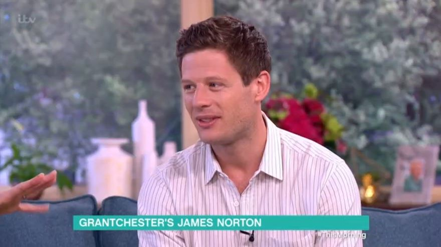 Will Grantchester's James Norton be the next James Bond?