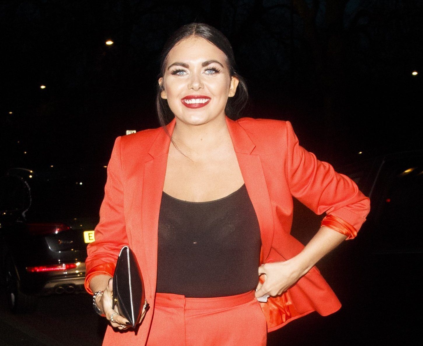 Scarlett Moffatt to go on Strictly Come Dancing?