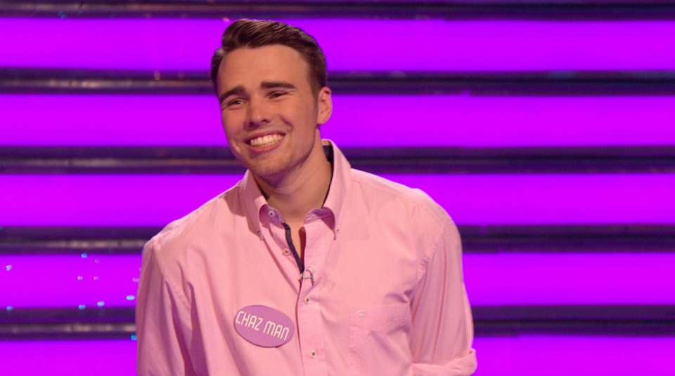 Paddy McGuinness tweets tribute following death of Take Me Out lad