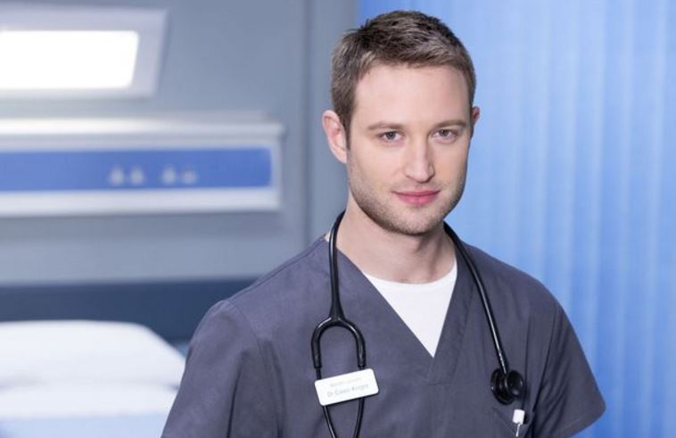 So THIS is why Casualty killed off Cal in shock twist on Saturday?!
