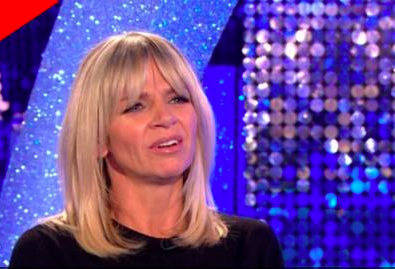 BBC blow as grieving Zoe Ball pulls out of show