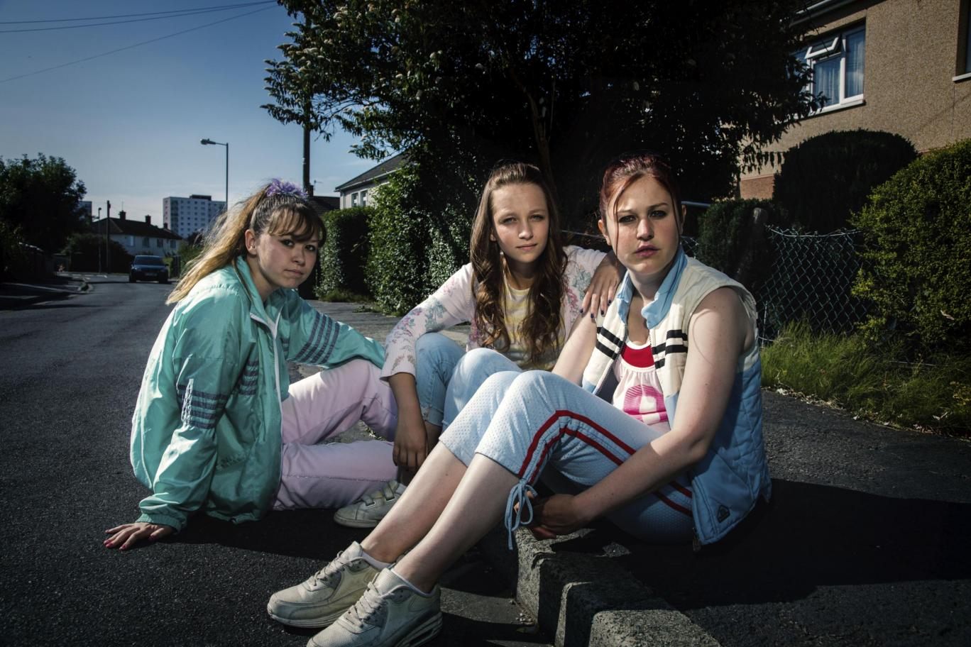 Emotional viewers thank BBC for eye-opening drama Three Girls