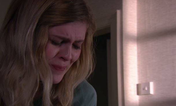 """Emmerdale viewers appalled by Nell's self-harm """"tactic"""""""
