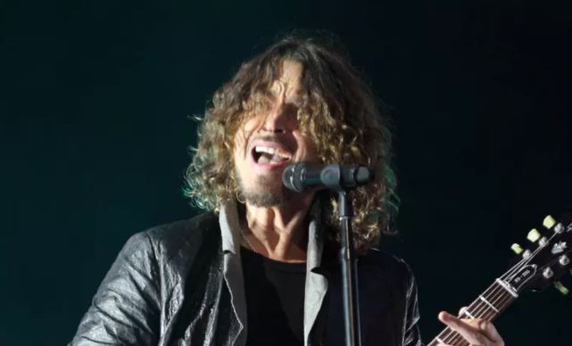 """Soundgarden lead singer dies """"suddenly"""" and """"unexpectedly"""" aged 52"""
