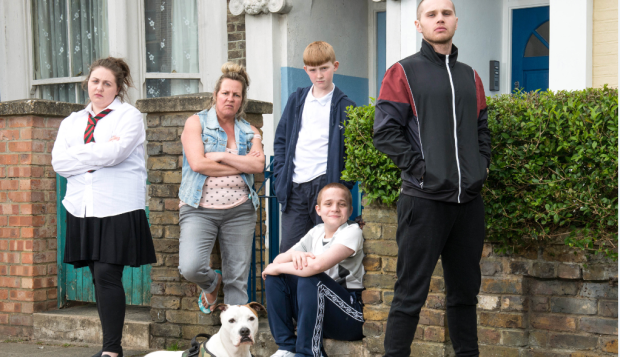 EastEnders SPOILER: The Taylors come into some money