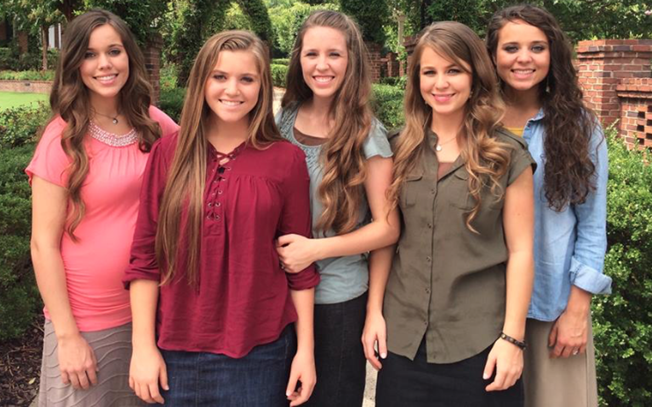 21 Bizarre Duggar Family Rules You Won t Believe What They Don t Allow