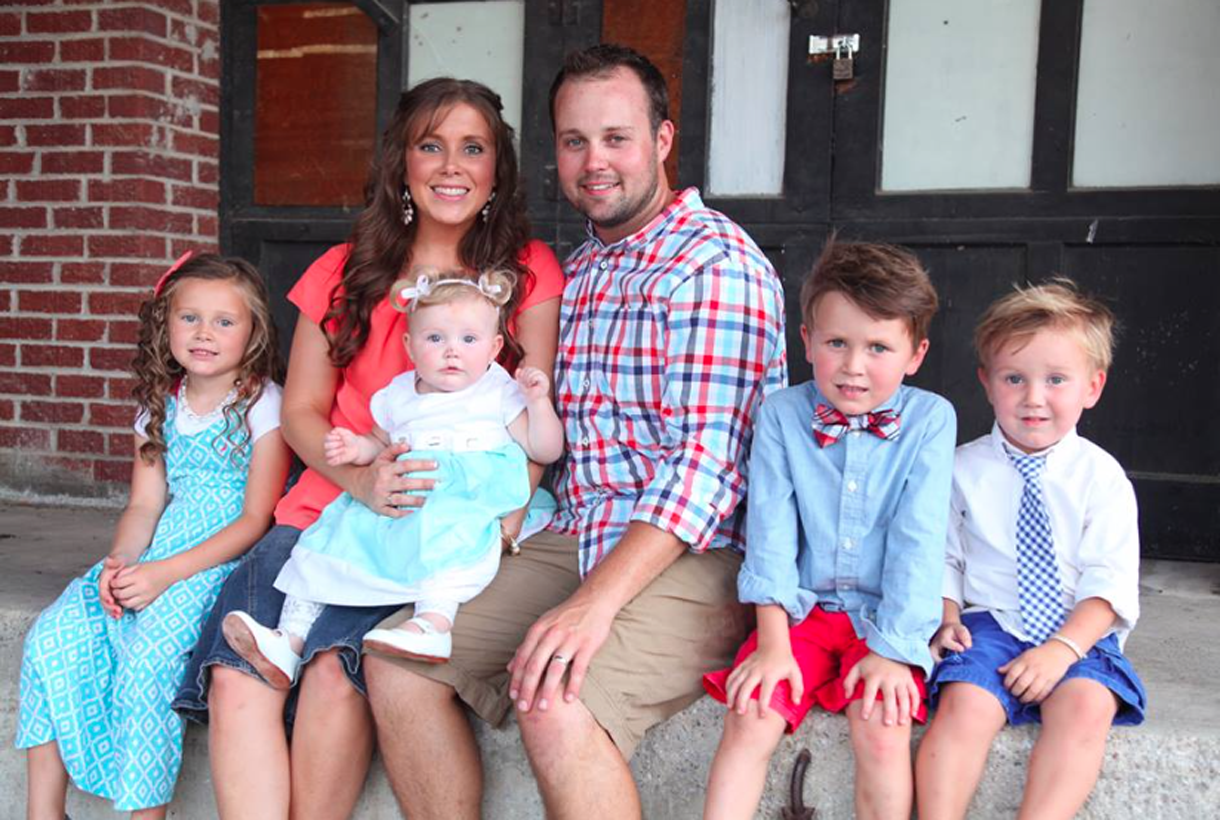 the duggars disowned daughter