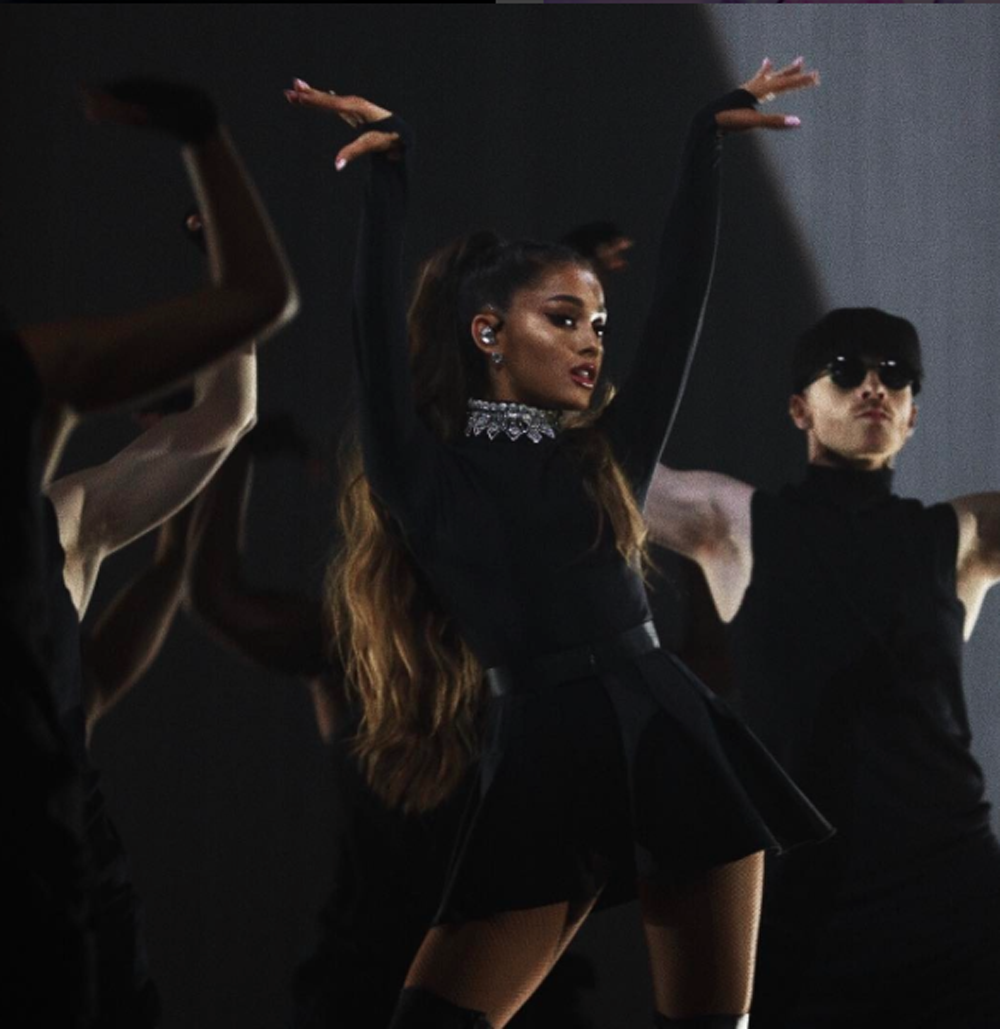 Denver News Dangerous Woman: Ariana Grande Vows To Sing At Benefit Concert In 'brave