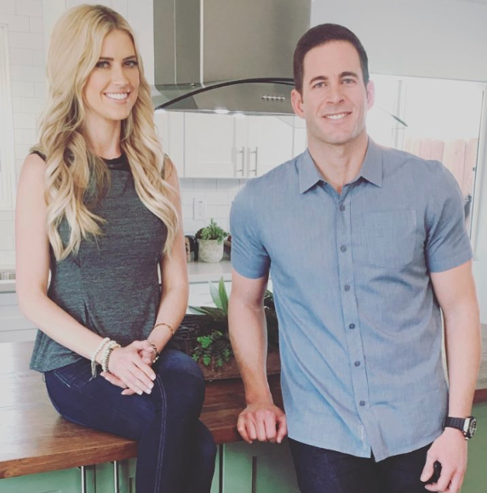 39 flip or flop 39 divorce gets expensive entertainment daily for Tarek christina el moussa